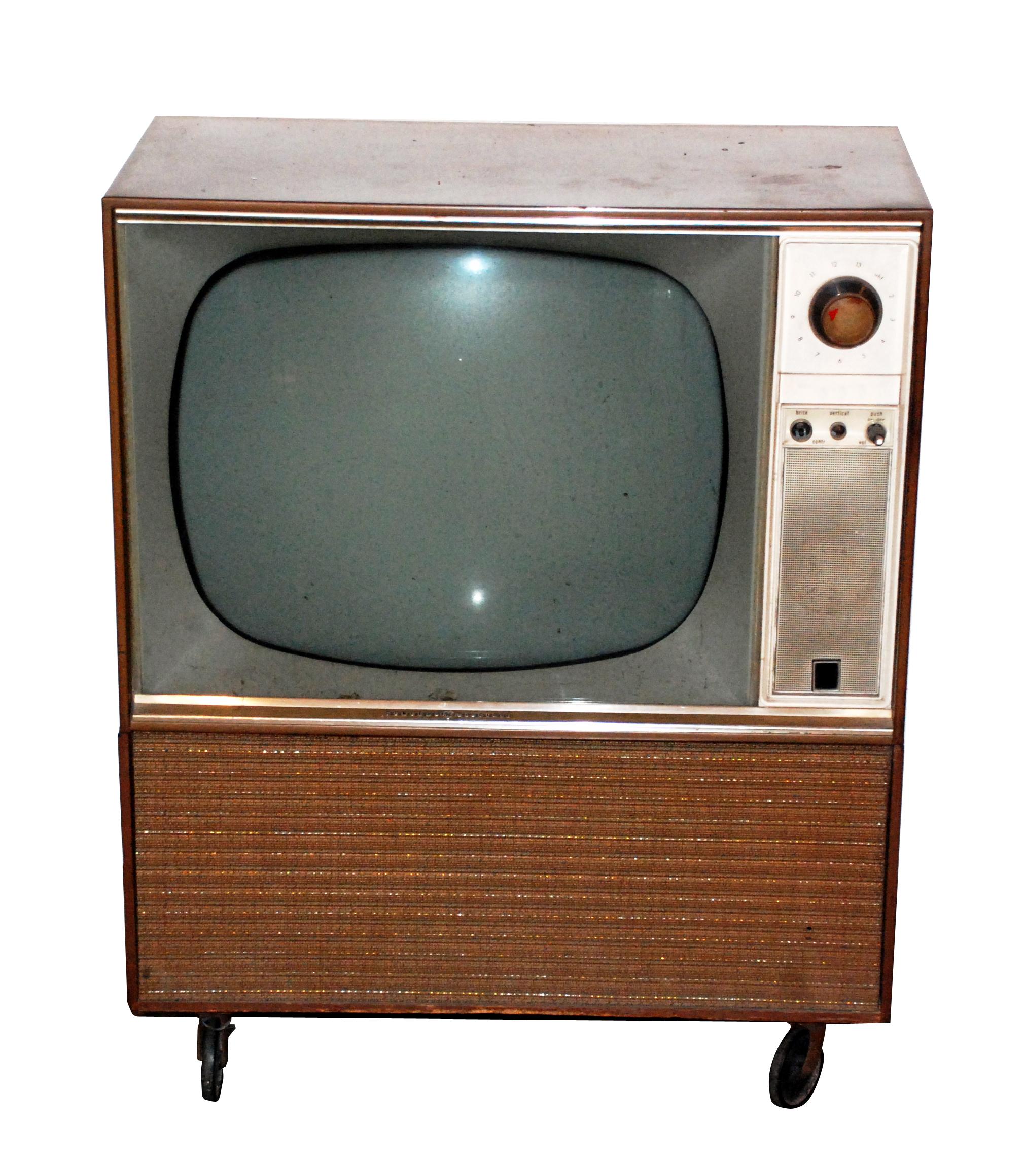 Como calcular a dist ncia da tv cores da casa - Television anos 70 ...